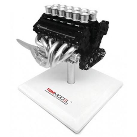 TRUESCALE TSM14AC03 MOTEUR Honda RA121E V12
