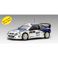 AUTOART 80538 Citroën Xsara WRC - Cyprus Rally 2005 - #16 Stohl - Minor-Petrasko 1.18