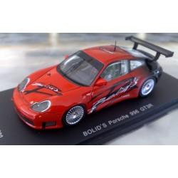 SPARK SPR001 PORSCHE 996 GT3R BOLID'S