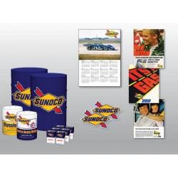 TRUESCALE TSM12AC22 Sunoco Oil Pack