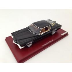 TRUESCALE TSM134308 Buick Riviera 1971,