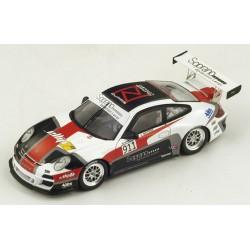 SPARK PP004 PORSCHE 911 GT3 RS N°911 1er Time Attack