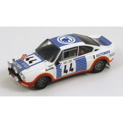 SKODA N°49 MC1977