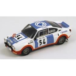 SPARK FT03 SKODA N°54 MC 1977