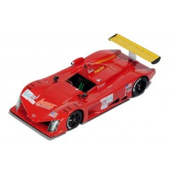 SPARK SCWR17 WR MAZDA N°64 Petit Le Mans 2003 1.43