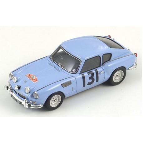 SPARK S1404 TRIUMPH GT6 MC 1965 N°131