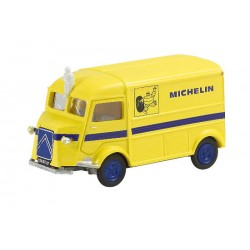 "ELIGOR 100949 CITROEN TYPE H  ""MICHELIN USINE "" 1.43"