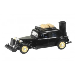 ELIGOR 100979 CITROEN TRACTION GAZOGENE 1.43