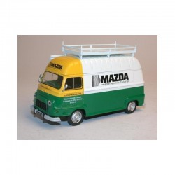 SOULRIPPER: NULL 101197 RENAULT ESTAFETTE MAZDA LIGHTING