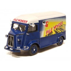 "ELIGOR 101213 CITROEN TYPE H ""BRIDEL"" PILE WONDER 1.43"