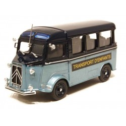 "ELIGOR 101235 CITROEN TYPE H ""TRANSPORT D'ENFANTS"" 1.43"