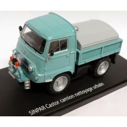ELIGOR SINPAR CASTOR Camion Nettoyage Urbain 1.43