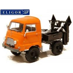 ELIGOR 101320 RENAULT ESTAFETTE SINPAR FORESTIER