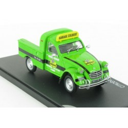 "ELIGOR 101353 CITROEN 2CV PICK UP "" BARDAHL "" 1.43"