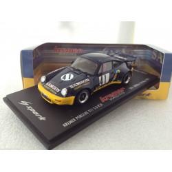 SPARK KAN025 PORSCHE 911 Carrera 3.0 RSR Kremer N°41