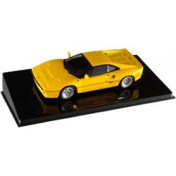 ELITE P9929 FERRARI 288 GTO JAUNE