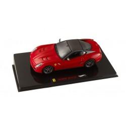 ELITE T6267 FERRARI 599 GTO ROUGE TOIT NOIR 1.43
