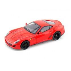 ELITE T6933 FERRARI 599 GTO ROUGE 1.43