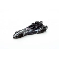 Y101 DELTAWING Nissan n°0 Le Mans 2012 M. Franchitti - M. Krumm - S. Motoyama