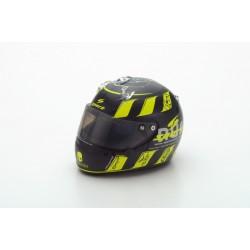 SPARK HSP037 CASQUE RENGER VAN DER ZANDE Nurburgring 2017 1/5