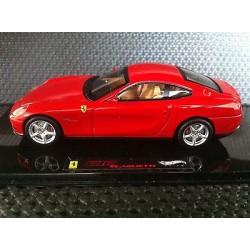 ELITE V8375 FERRARI 612 SCAGLIETTI ROUGE 1.43