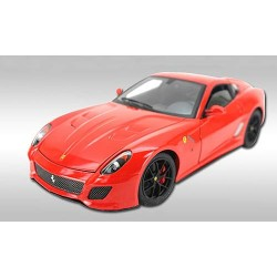 ELITE T6927 FERRARI 599 GTO ROUGE 1.18