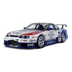 Nissan Skyline GT-R LM #22 1995 Le Mans