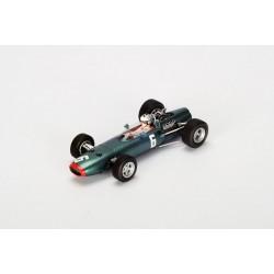 BRM P261 n°6 GP F1 Monaco 1967