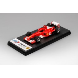 BBRCS002 FERRARI F2002 GP FRANCE 2002 Schumacher