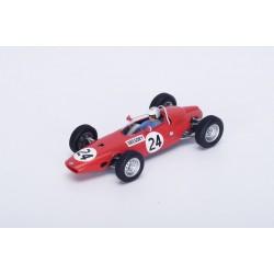 BRM P57 N°24 8ème  Grand Prix d'Allemagn