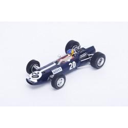 BRM P261 n°20 GP F1 Grande Bretagne