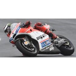 SPARK M43044 DUCATI GP17 N°99- Ducati Team- 2017- TBC- Jorge Lorenzo