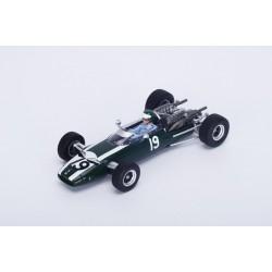 COOPER T81 n°19 2ème GP F1 Belgique