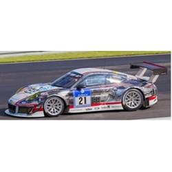 SPARK SG240 PORSCHE 911 GT3 R n°21 13ème
