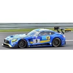 SPARK SG234 MERCEDES-AMG GT3 n°9 4ème 24h Nurburgrin