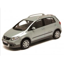 MINICHAMPS 400054370 VW CROSS GOLF 2006 ARGENT 1.43
