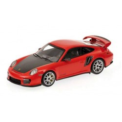 MINICHAMPS 400069408 PORSCHE 997 GT2 RS 2010 ROUGE