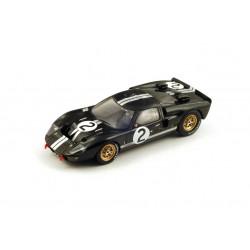 SPARK 18LM66 FORD MK 2 N°2 1er LM66 B. McLaren - C. A