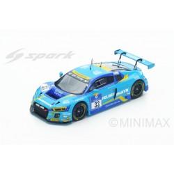 SPARK SG241 AUDI R8 LMS n¡33 24h Nurburgring 2016