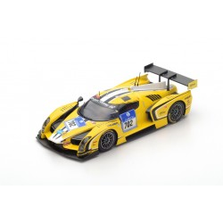 SPARK SG242 SCG SCG003C n¡702 24h Nurburgring 2016