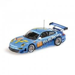 MINICHAMPS 410106977 PORSCHE GT3 RSR LM10 FELBERMAYR