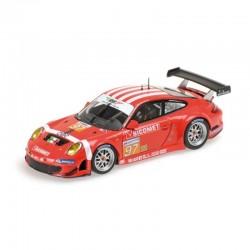 MINICHAMPS 410106997 PORSCHE GT3 RSR LM10 N°97