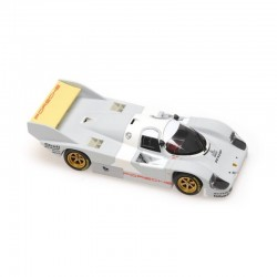 MINICHAMPS 400826700 PORSCHE 956K 1982 TEST PAUL RICARD 1.43