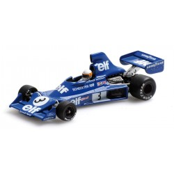 MINICHAMPS 400750003 TYRELL Ford 007 1975