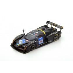 SPARK SG252 SCG SCG003C n¡701 24h Nurburgring 2016