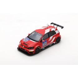 VOLKSWAGEN Golf GTI TCR n¡204 24h Nurbur