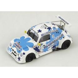 VW Fun Cup TDI N°46 Bluemotion Spa 09