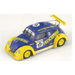 VW FUN CUP N°131 WINNERS SPA 2008