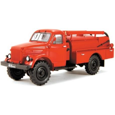 DIPMODEL 106302 GAS ATSUP-20(63 )- 1960 POMPIERS