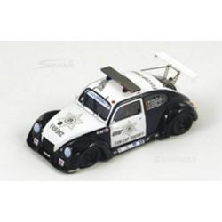 VW FUN CUP N°357 SPA 2009 SHERIFF